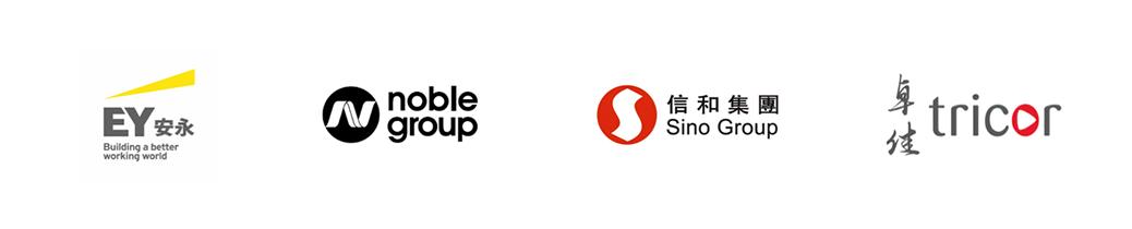 Commercial sponsors
